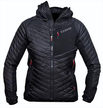Rooster Superlite Hybrid Jacket - women's - photo © Rooster Sailing