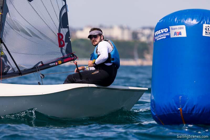 RS300 at Rooster RS Summer Championship - photo © David Harding