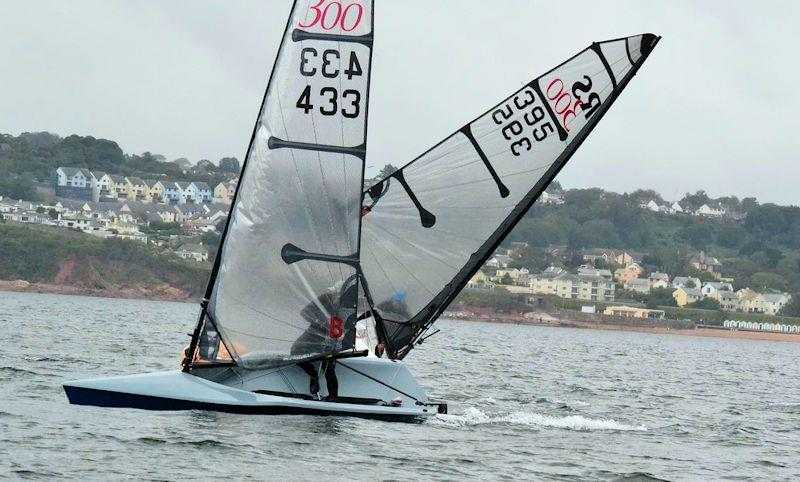 Rooster RS300 open meeting at Paignton - photo © James Ripley