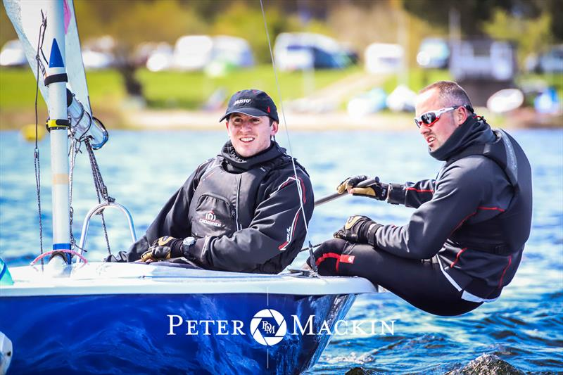 Great North Asymmetric Challenge 2018 - photo © Peter Mackin / www.pdmphoto.co.uk