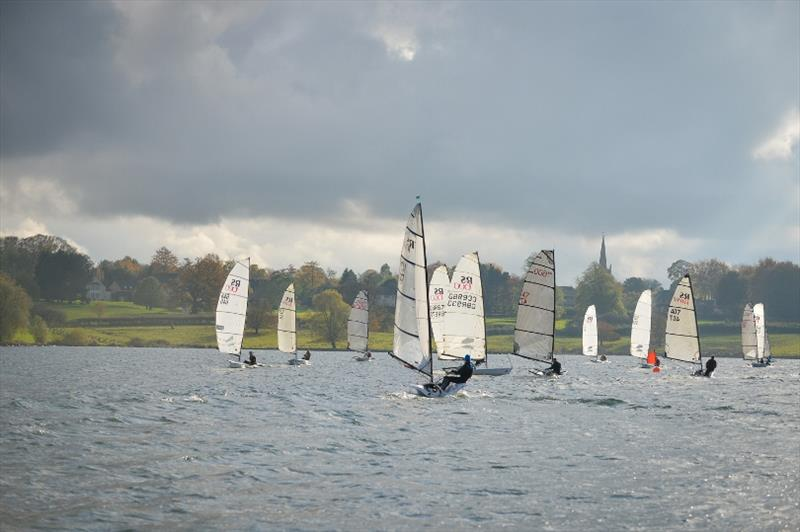 RS600 End of Seasons Regatta - photo © Peter Fothergill