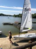 Sutton Bingham Open Meeting – Round 2 of RS Aero Southwest Mini Series © Sutton Bingham Sailing Club