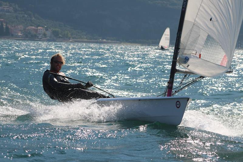 RS Aerocup at Malcesine, Lake Garda - photo © Marcus Cremer