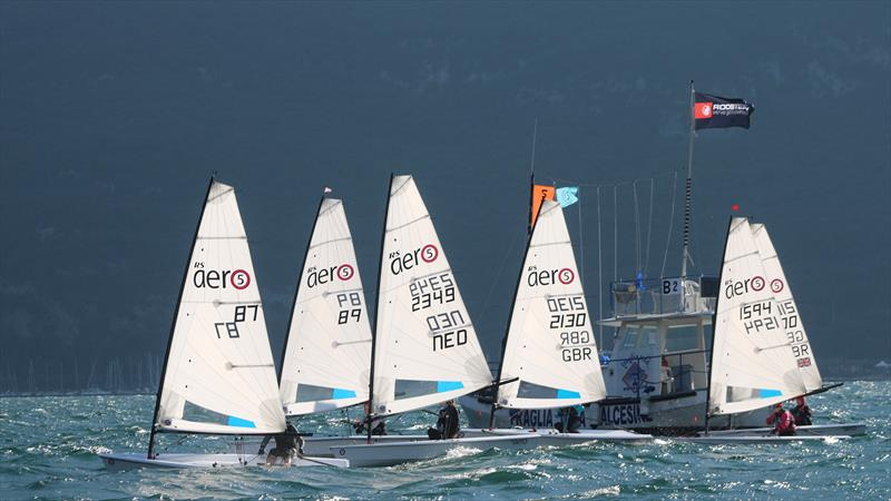 RS Aerocup 2017 - photo © RS Sailing