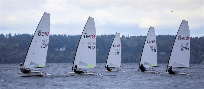 Puget Sound Sailing Championship - photo © JanPix