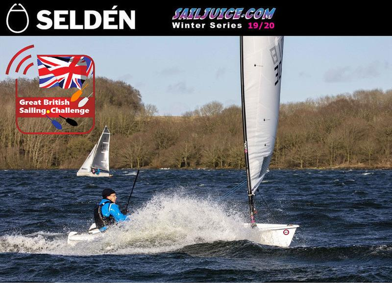 2020 Tiger Trophy photo copyright Tim Olin / www.olinphoto.co.uk taken at Rutland Sailing Club and featuring the RS Aero class