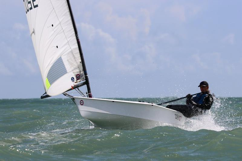 RS Aero UK Open and Nationals at Eastbourne day 2 - photo © RS Sailing