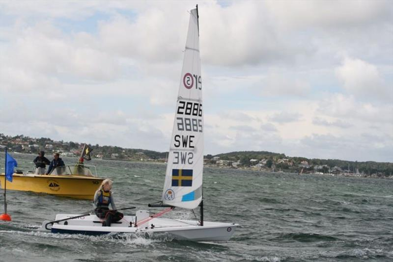 Swedish RS Aero Nationals - photo © RS Aero Swedish Class