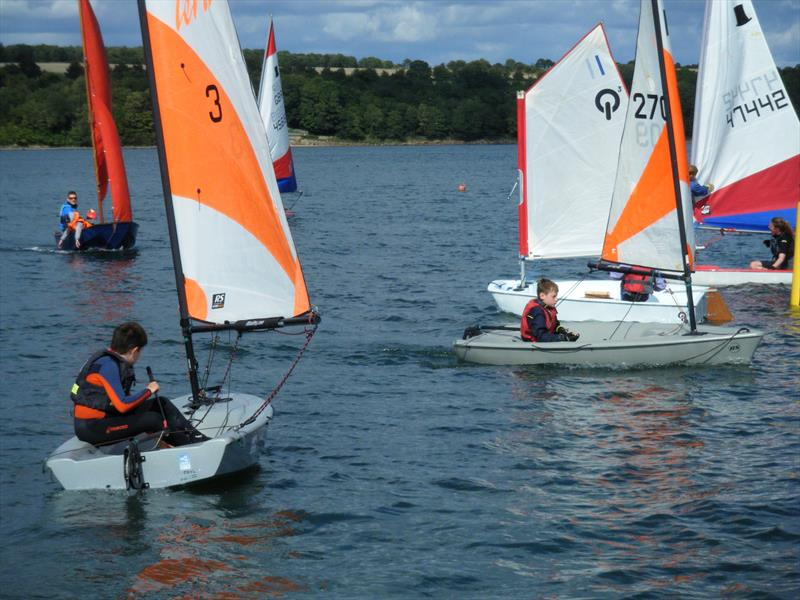 Special Saturday at Dalgety Bay Sailing Club - photo © Diana Davidson