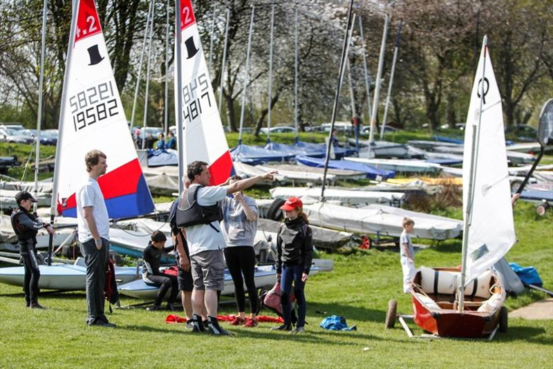 RYA Affiliated Clubs Conferences - photo © RYA