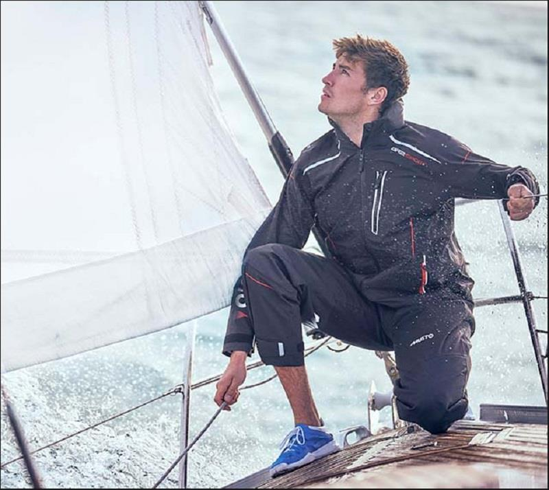 RYA is delighted to welcome back Musto as a Member Reward Partner - photo © RYA