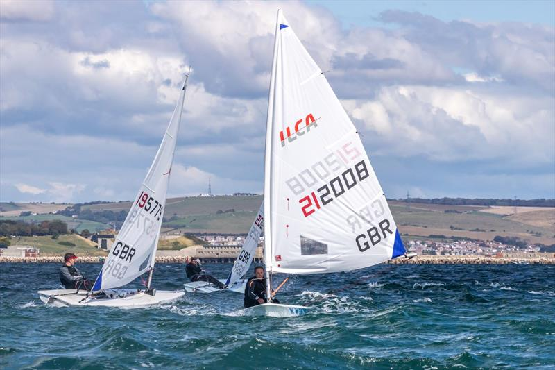 ILCA Buying Guide – Entering into the ILCA class by Sailingfast's Duncan Hepplewhite