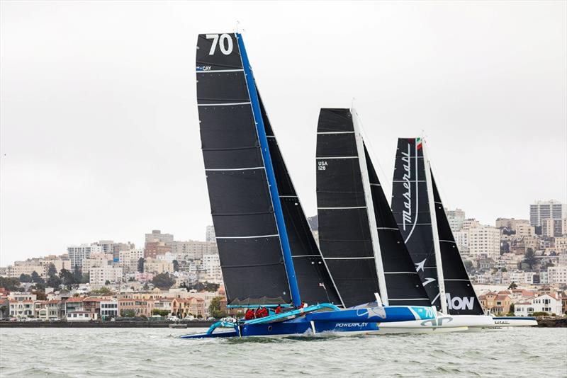 California Offshore Race Week - photo © Peter Lyons