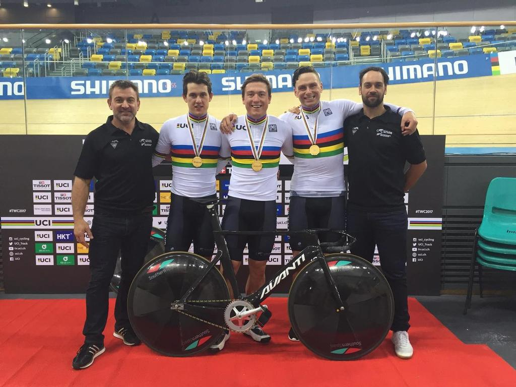 Southern Spars