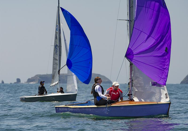 Gul Scorpion Nationals at Tenby day 1 - photo © Alistair Sheerwater
