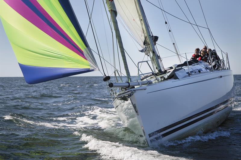 Seldén's new affordable and reliable furling systems suitable for cruising yachts photo copyright Selden Mast taken at  and featuring the  class