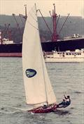 TraveLodge International, the first US team at the Giltinan Championship in 1970 © Archive