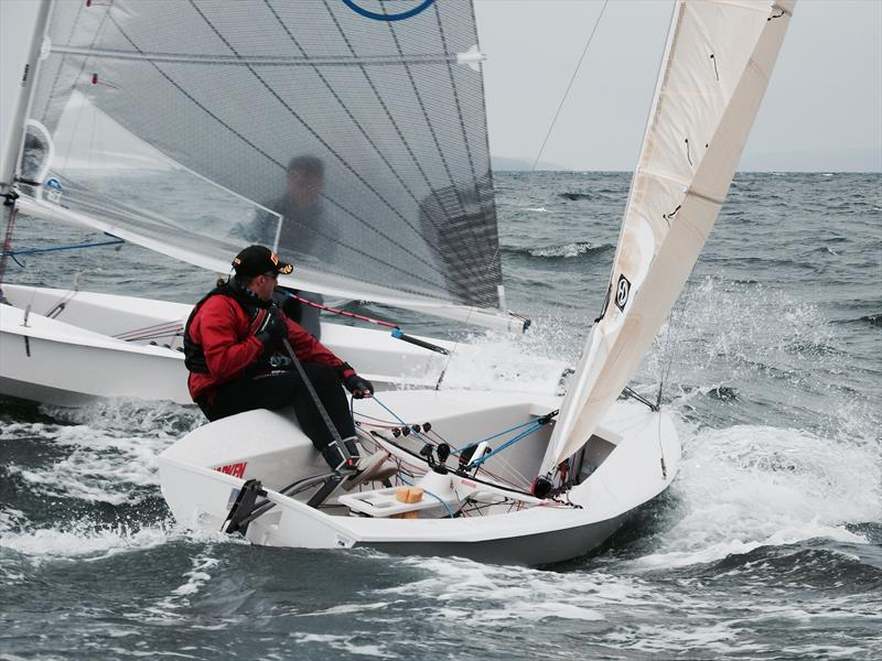 Day 6 of the Superspars National Solo UK Championship - photo © Will Loy
