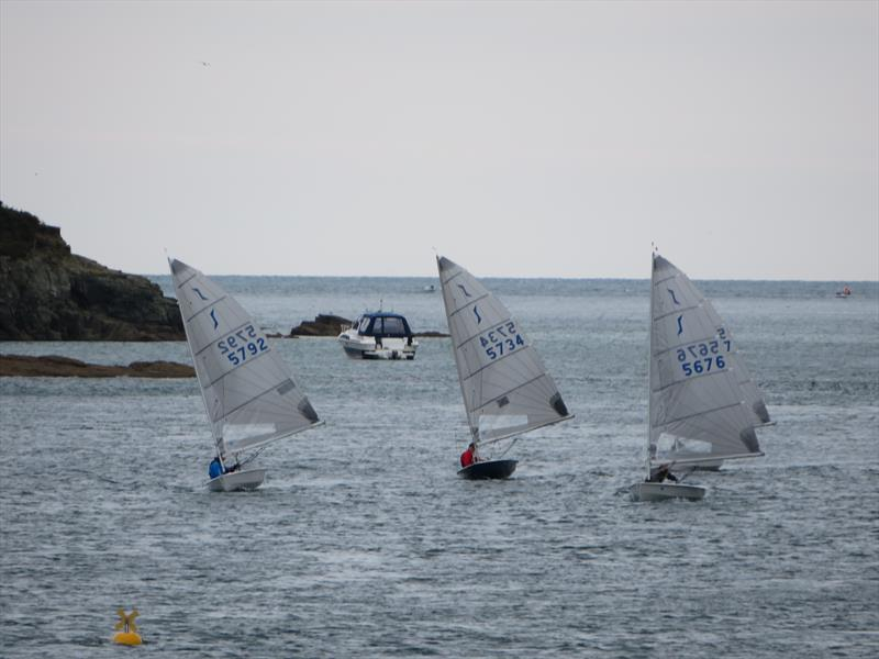 Salcombe Yacht Club Autumn Series Day 2 - photo © Malcolm Mackley