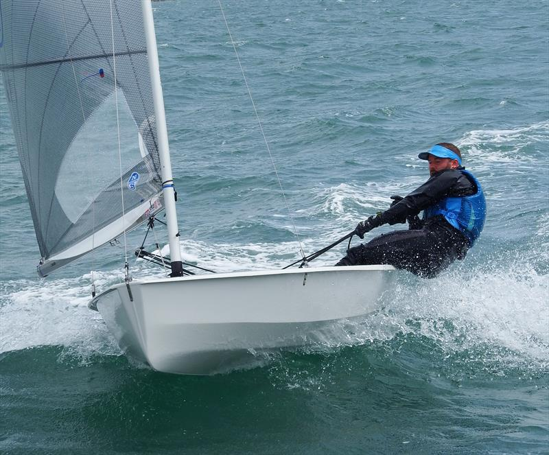 Solo Nigel Pusinelli Trophy at the WPNSA - Overall