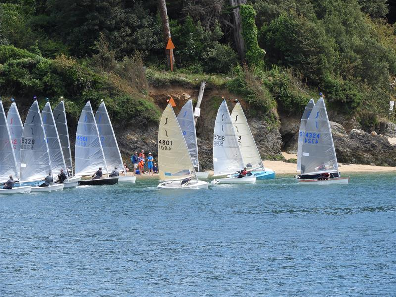 Salcombe Gin Salcombe Yacht Club Annual Regatta - photo © Margaret Mackley