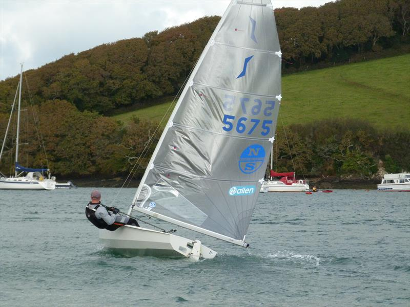 Solo Western Area Open at Salcombe - photo © Florrie Powell