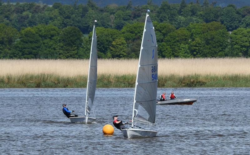 HD Sails Scottish Solo Travellers at Newburgh - photo © Tony Green