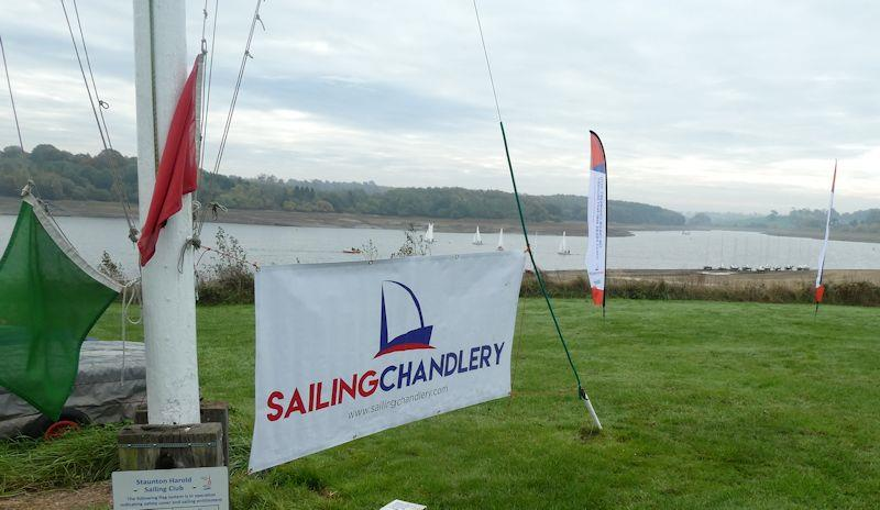 Sailing Chandlery Solo Midland Series concludes at Staunton Harold - photo © Nigel Davies