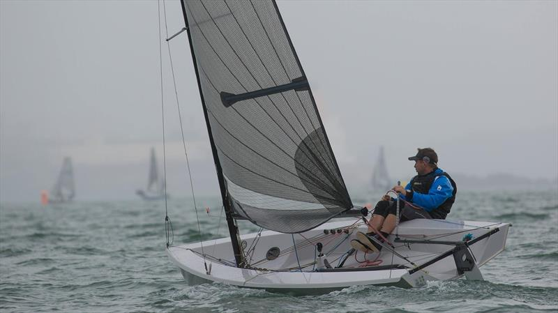 Solution Nationals at Pembrokeshire - photo © Pembrokeshire Yacht Club