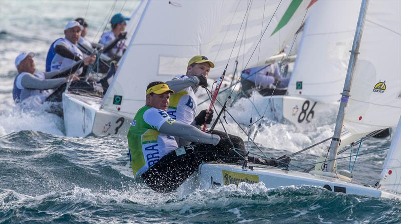 Star Sailors League Finals 2018 - photo © SSL