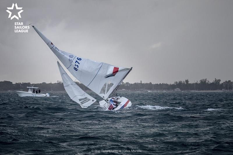 Star Sailors League Finals 2018 - photo © Gilles Morelle / Star Sailors League