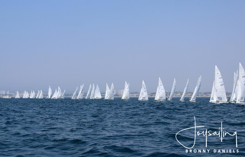 Star Sailors League Finals 2018 - photo © Marc Rouiller / SSL