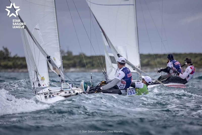 2018 Star Sailors League Finals - photo © Gilles Morelle / Star Sailors League
