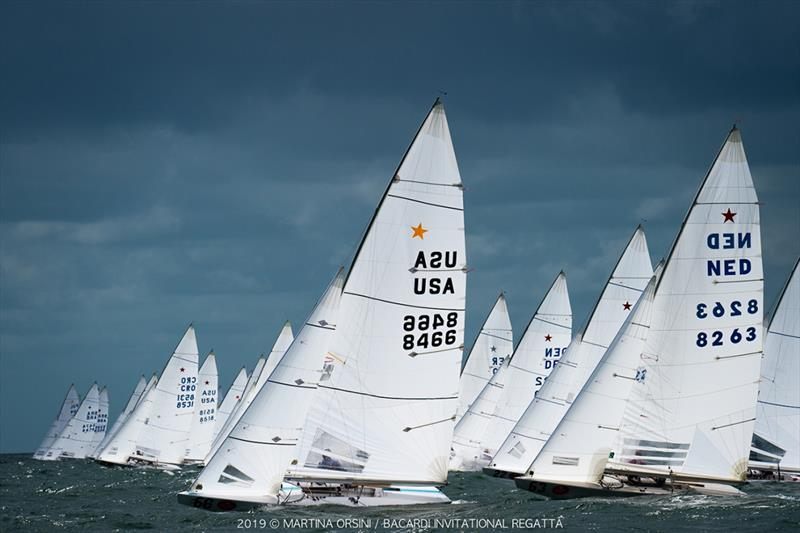 2019 Bacardi Cup Invitational Regatta - photo © Martina Orsini