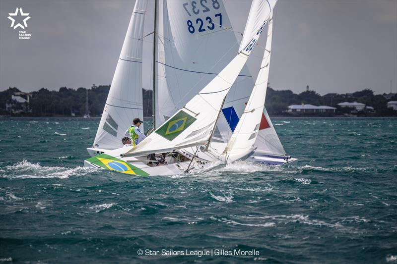 Star Sailors League Finals: Who will be 2019's star of the sailing world?
