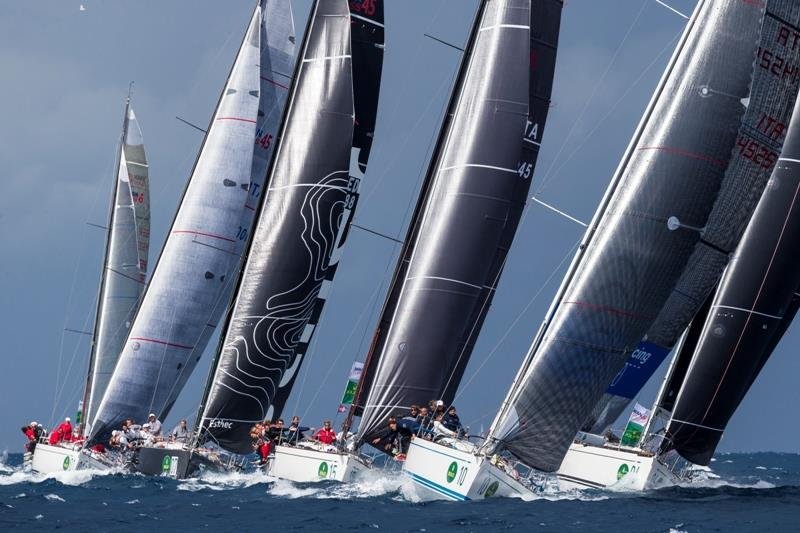 Rolex Swan Cup - photo © Stefano Gattini