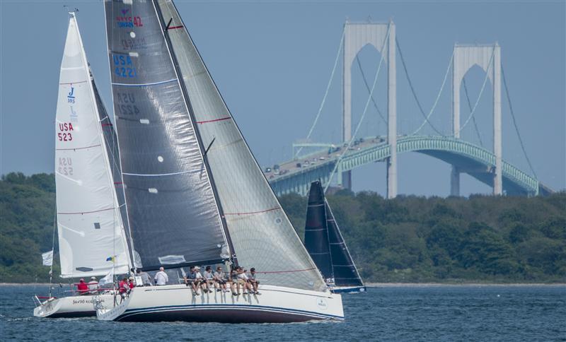 Island Harbor Yacht Clubs