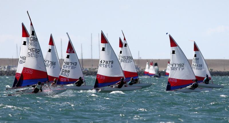 Regional Junior Championships conclude in classic conditions