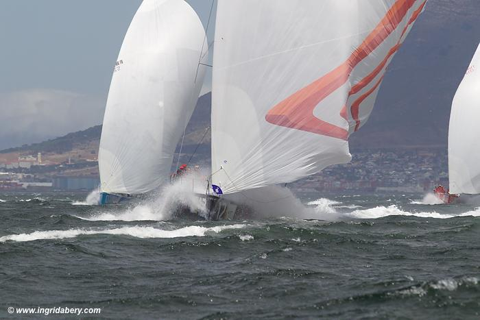 52 Super Series at Cape Town - Day 4 - photo © Ingrid Abery / www.ingridabery.com