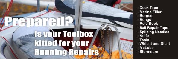 Top up your toolbox or repair box at Trident-UK
