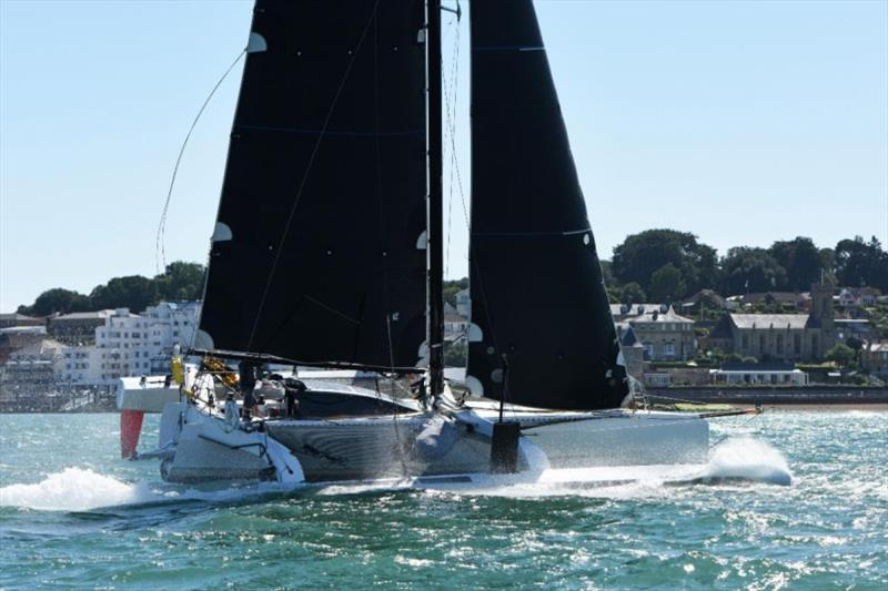 Sailing and Yachting Photo Gallery