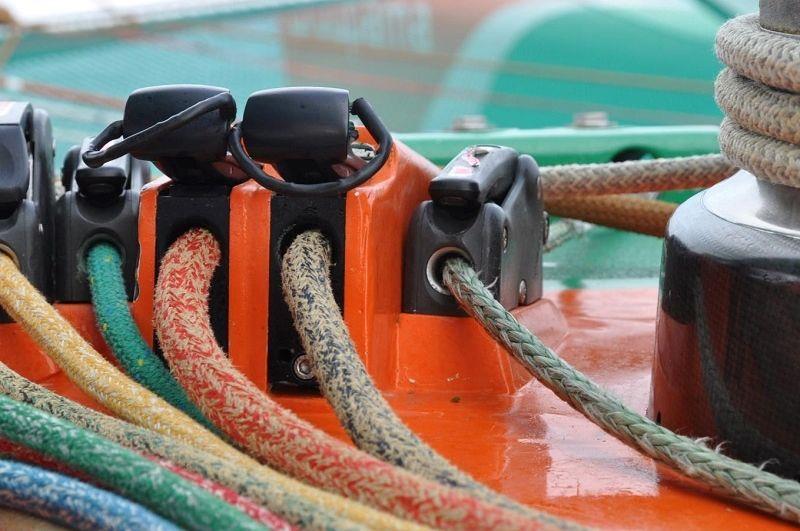 Basic Rope Maintenance from Upffront