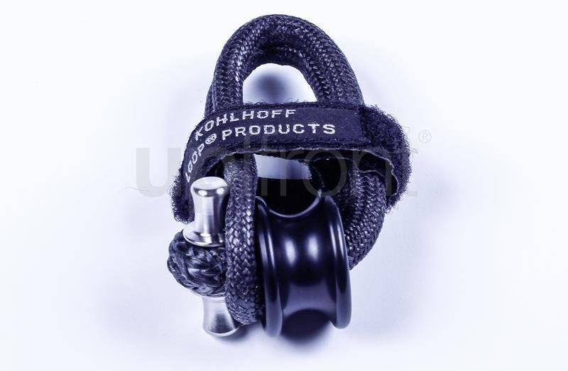 Performance Soft Shackles - photo © LOOP Products