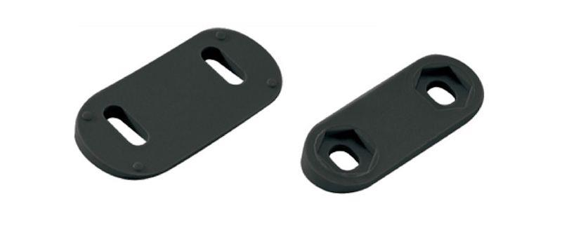 Ronstan Cam Cleats - wedge kit - photo © Ronstan