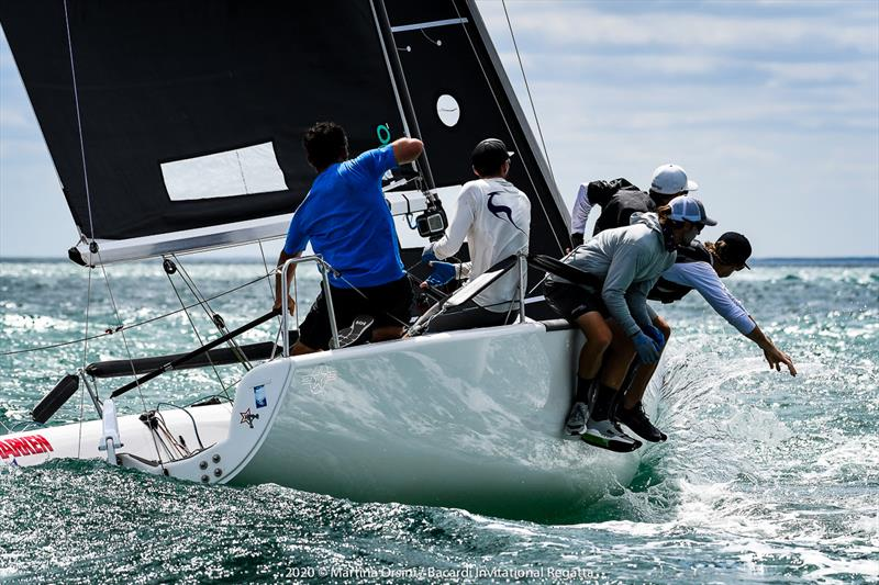 2020 Bacardi Cup Invitational Regatta - photo © Martina Orsini