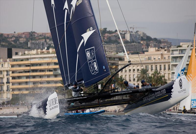 Extreme Sailing Series 2012 – a look back at an