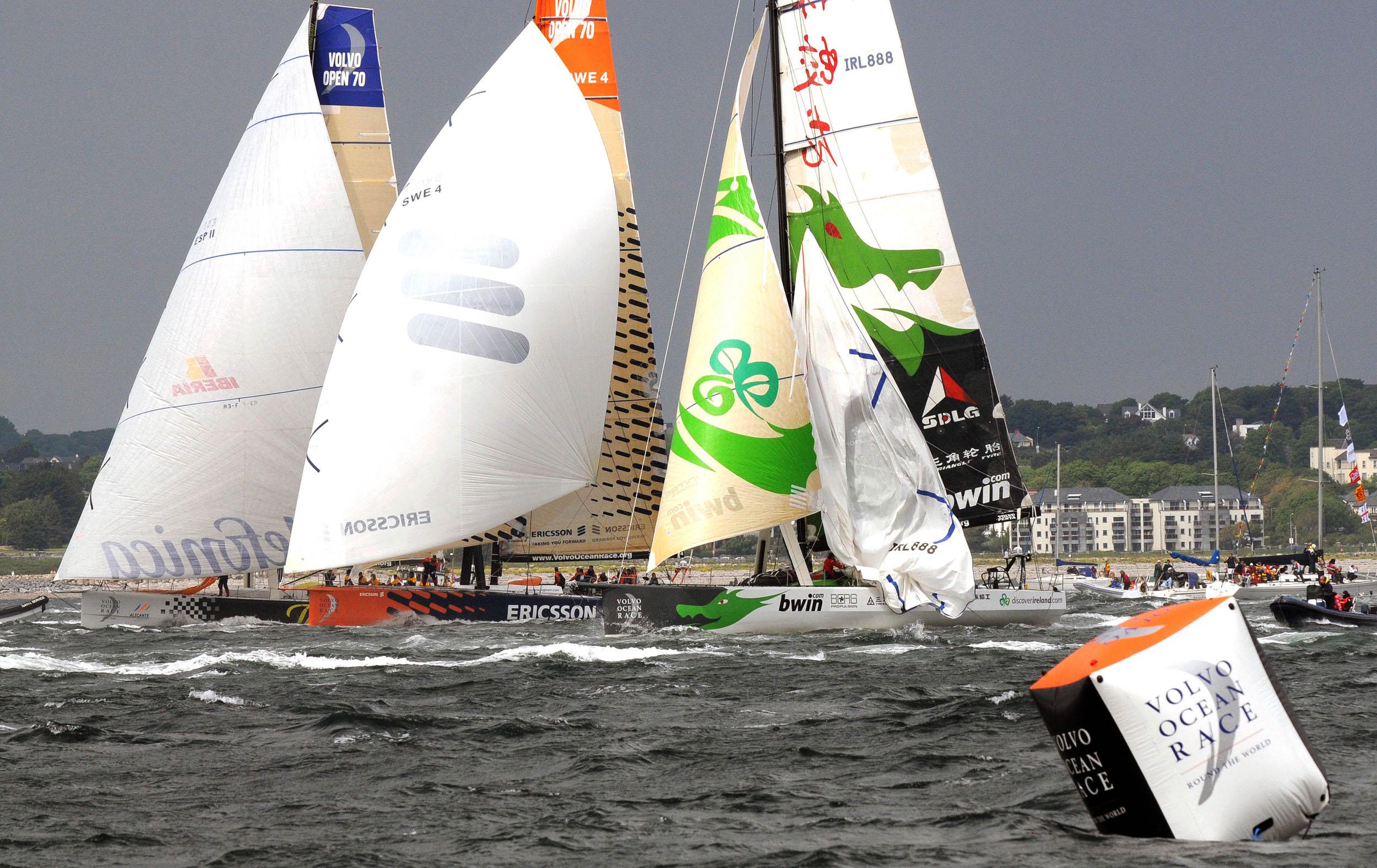 volvo ocean race galway 2021 release date and