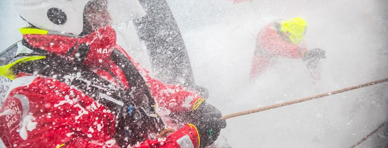 The Ocean Race: Unfinished business