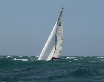 Poole Yacht Racing Association's Weymouth Magnum