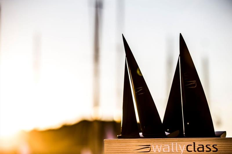 Wally Class Trophy by North Sails - photo © Martinez Studio